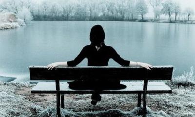 депрессия после