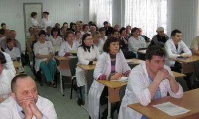 семинар для врачей