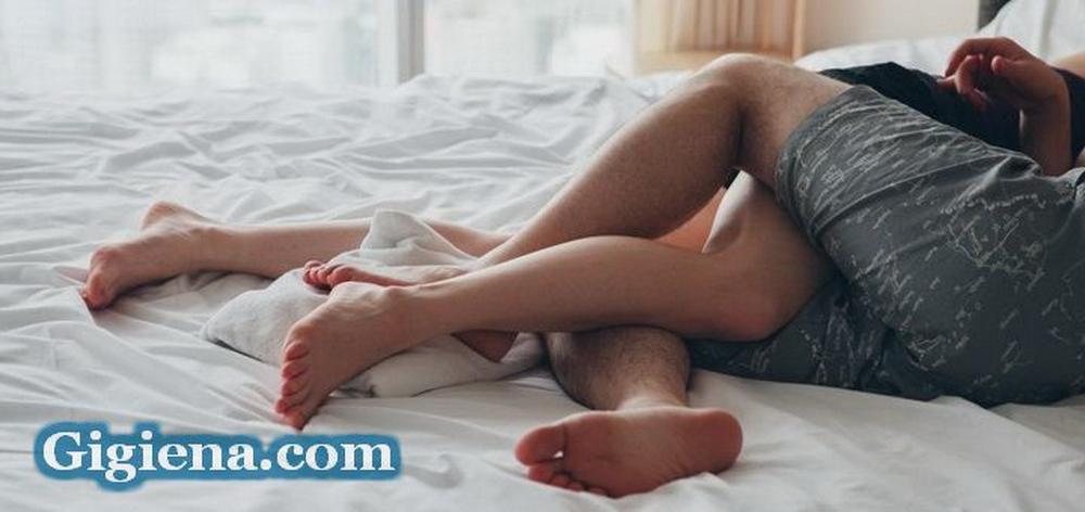 Первый сексуальный опыт для девушки
