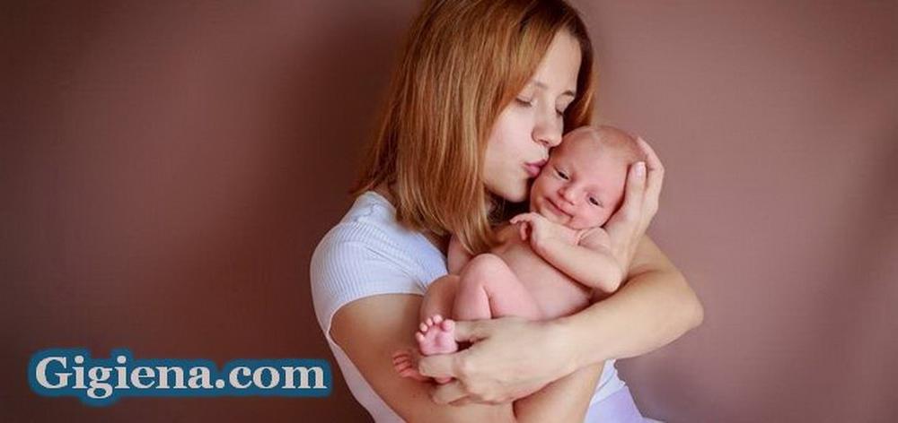 молодым мамам