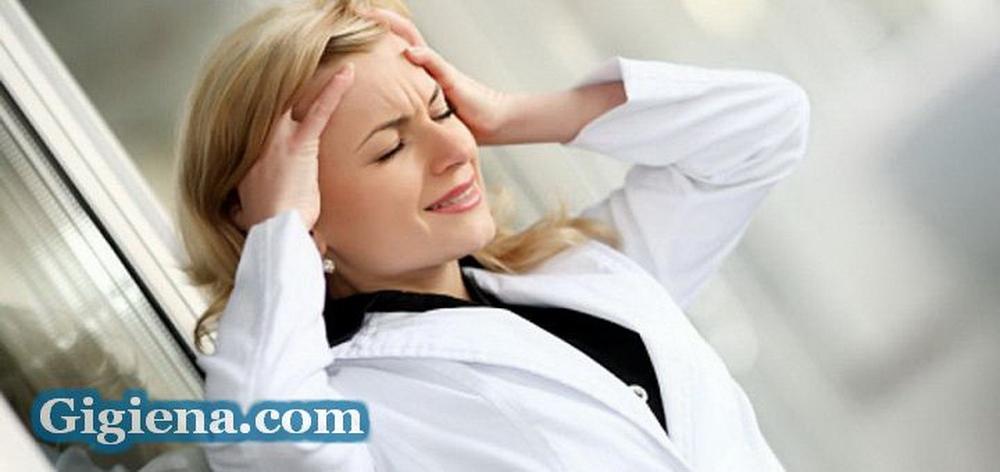 расстройства нервной системы и неврозы