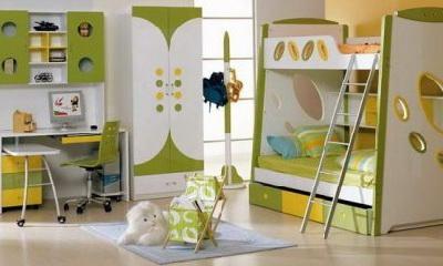 детская мебель для мальчиков и девочек