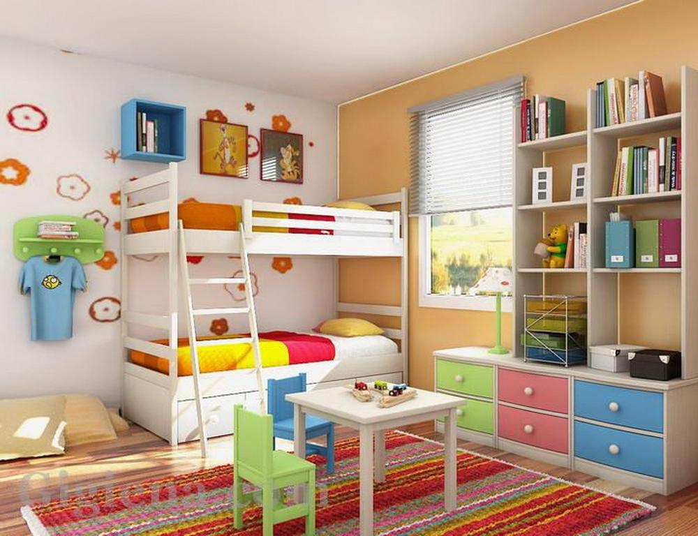мебель детская, как подобрать мебель в детскую комнату
