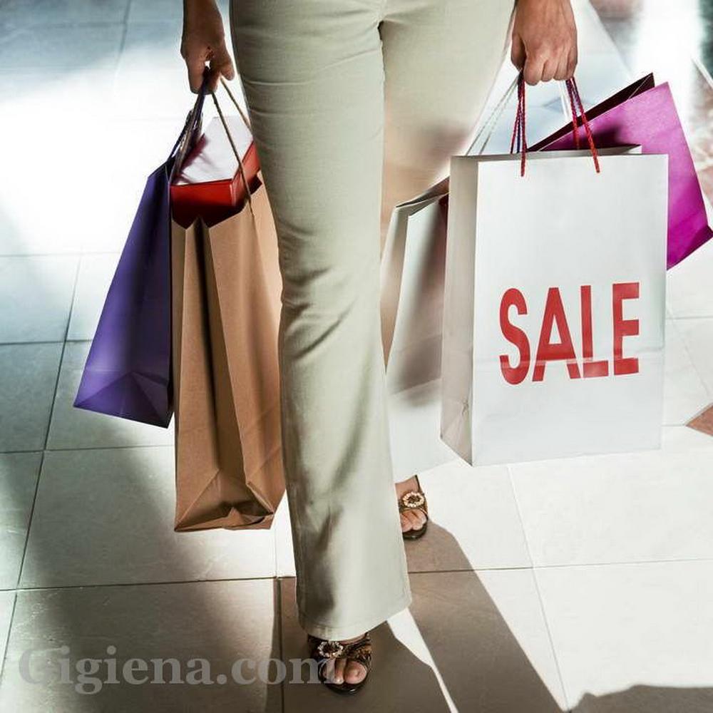 будьте внимательны на распродажах