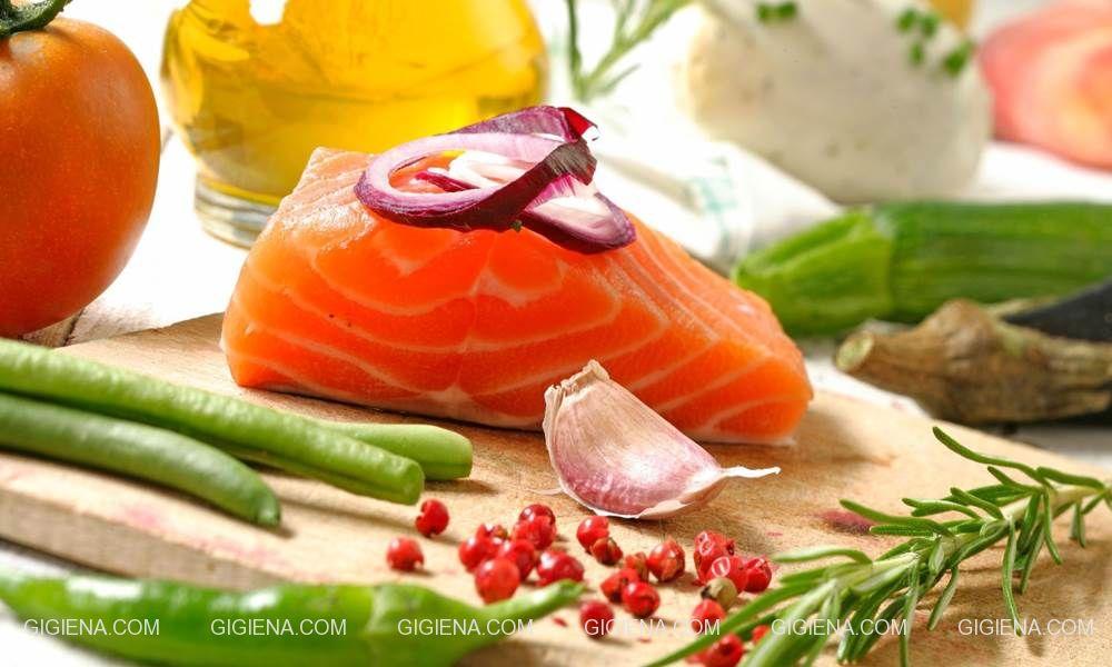 диета при мононуклеозе