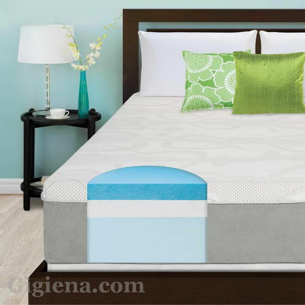 матрас для нашей постели