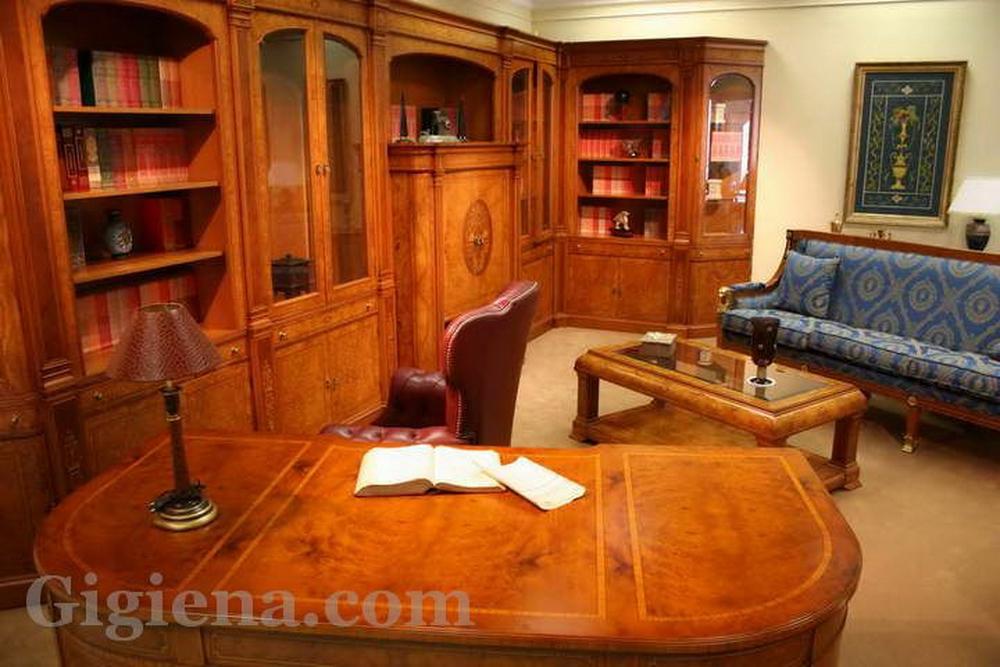 мебель в гостиной ремонт