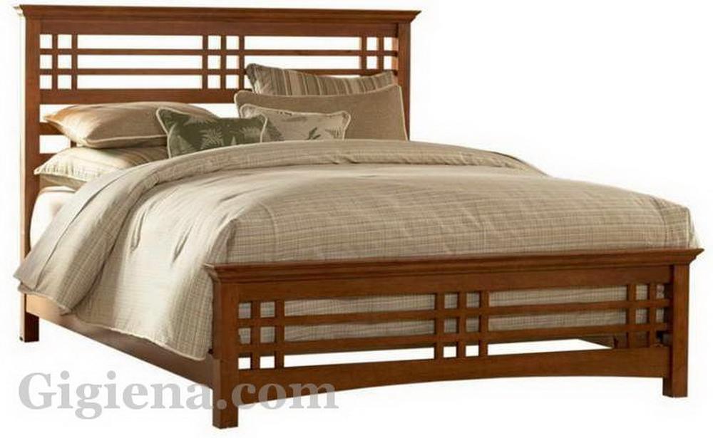 постель для комфортного сна