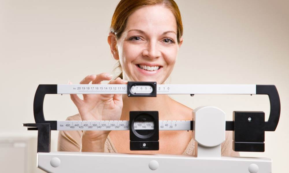 как похудеть и сохранить настроение