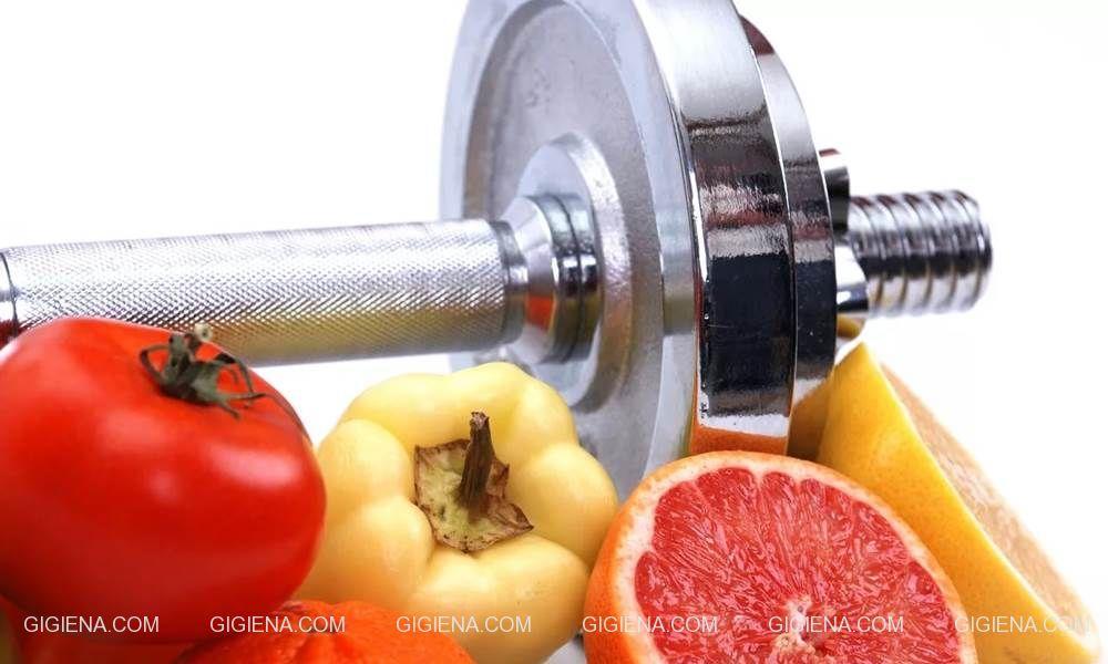 витамин с и спорт
