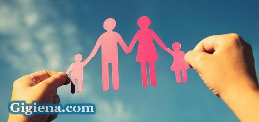 идеальная семья