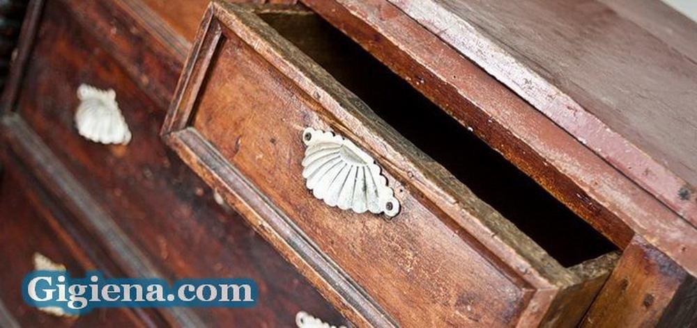 оберег для дома старая мебель