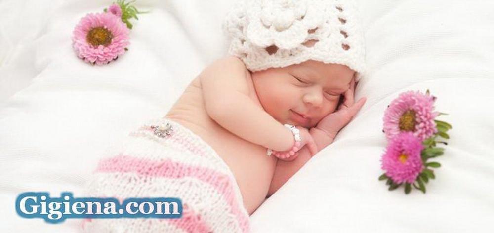 планируем родить девочку