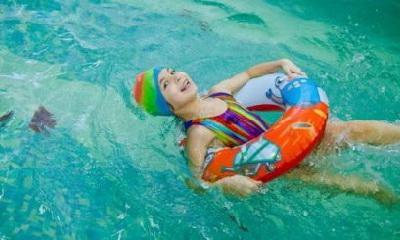 праздник для детей на воде