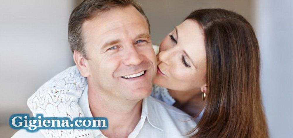 хорошие отношения с мужем