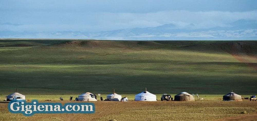монголия сейчас