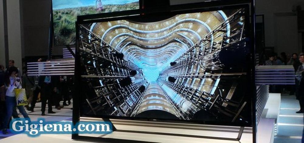 телевизоров высокой четкости