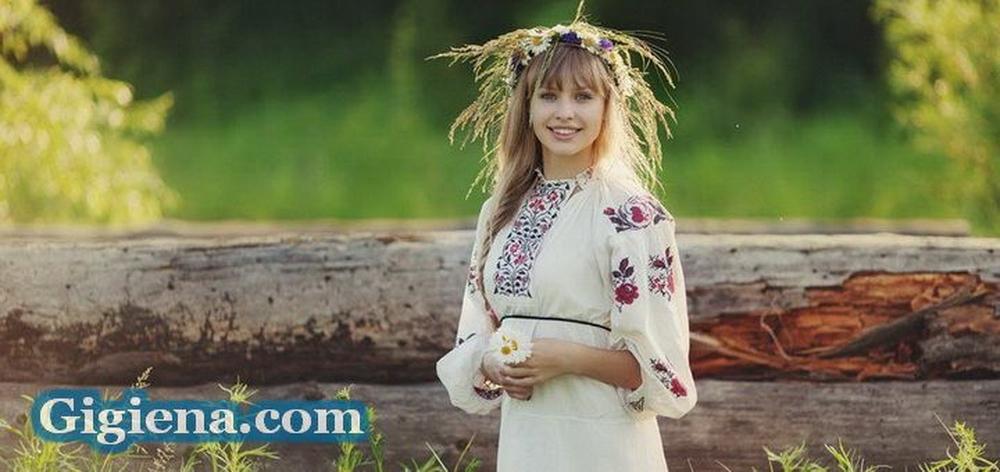 жизнь русской женщины