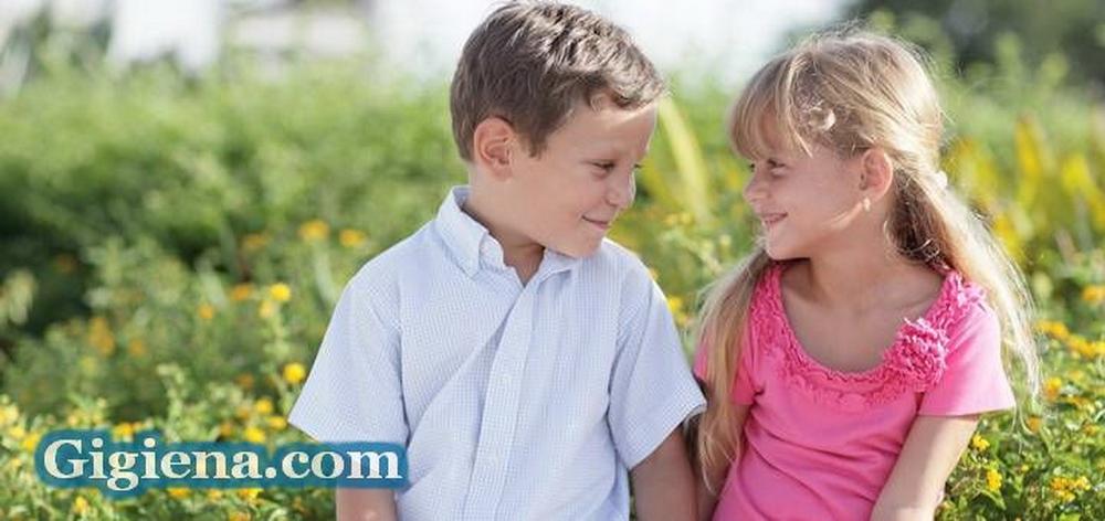 Как дети могут познакомить своих родителей друг с другом