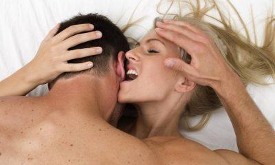 сколько нужно секса