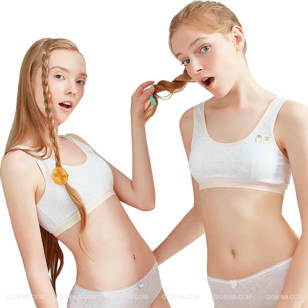 лифчики для девочек как выбрать девчачий лифчик