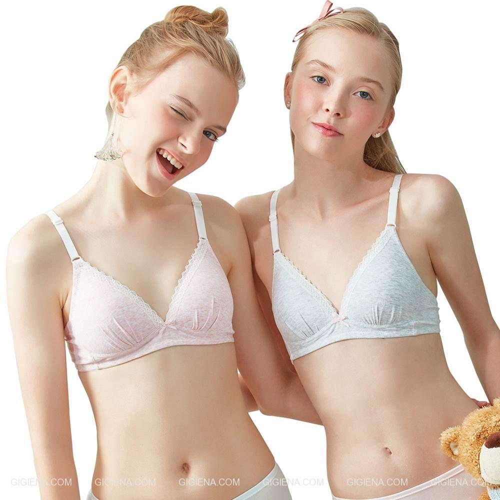 нулевой бюстгальтер для девочек, подростковый бюстгальтер для девочки