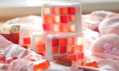 способы изготовления мыла в домашних условиях