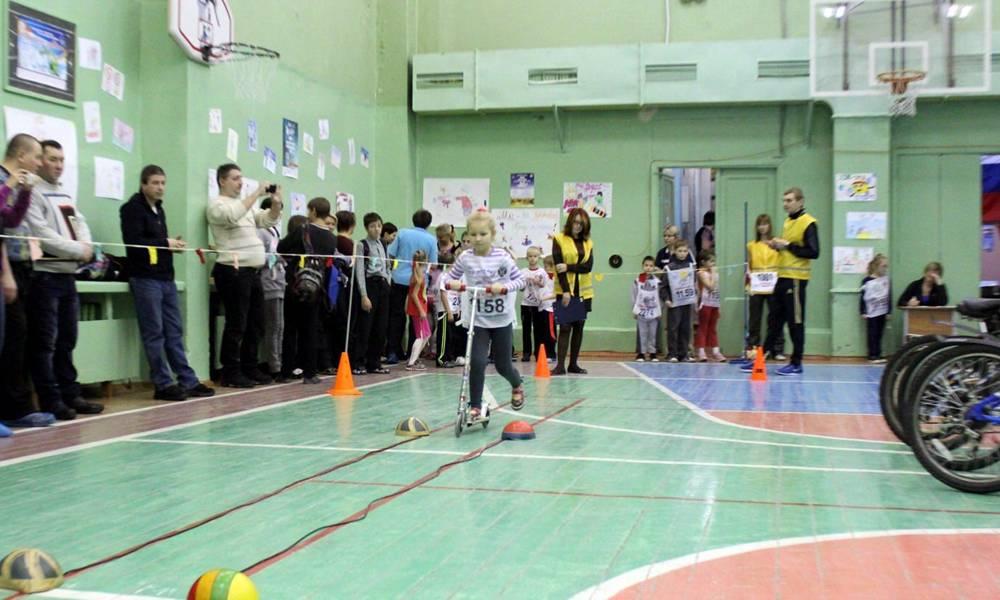 мурманск школа