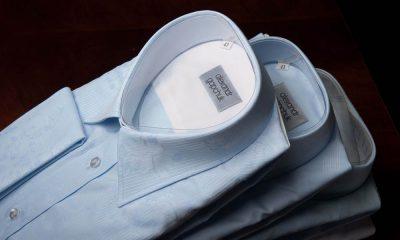 как выбирать мужскую рубашку