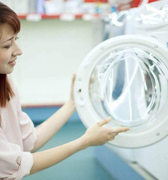 выбрать стиральную машину