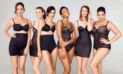 корректирующее и моделирующее женское бельё