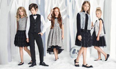 одежда для школы