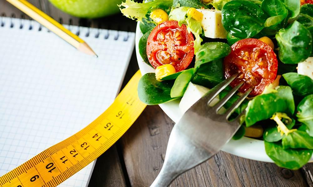 диета чтобы быстро похудеть