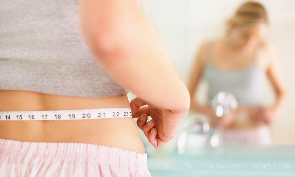 диета на неделю для похудения