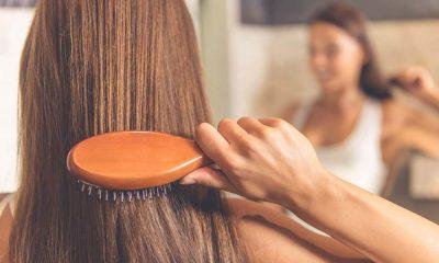 как определить собственный тип волос