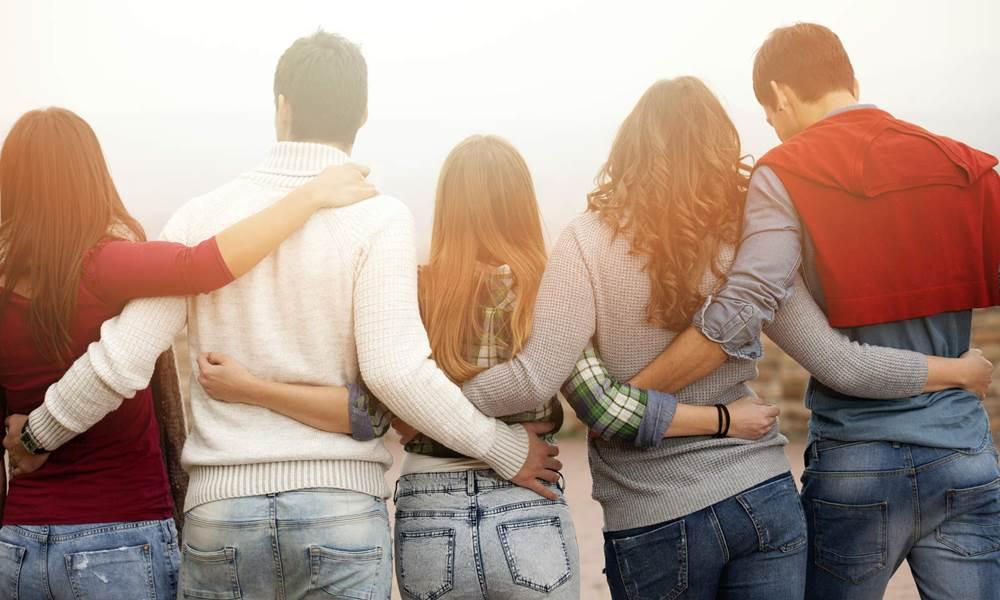 как сохранить дружбу