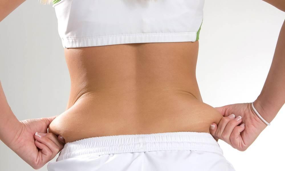 как убрать жир с боков и живота женщине