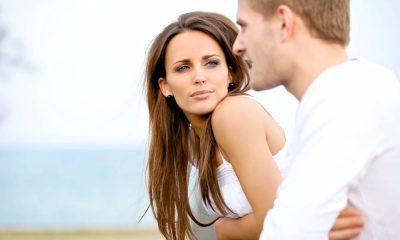 расстаться с женщиной