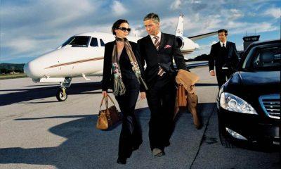 успешные мужчины и женщины