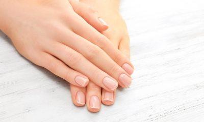 отрастить красивые ногти