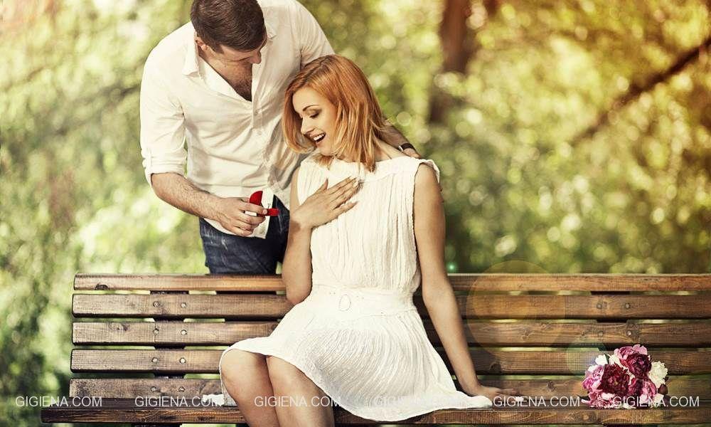 как понять хотят ли мужчины жениться, как мужчину женить на себе