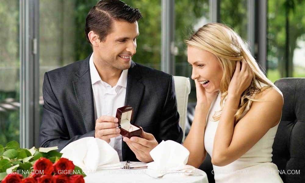 почему мужчины не хотят жениться, как заставить мужчину жениться на себе