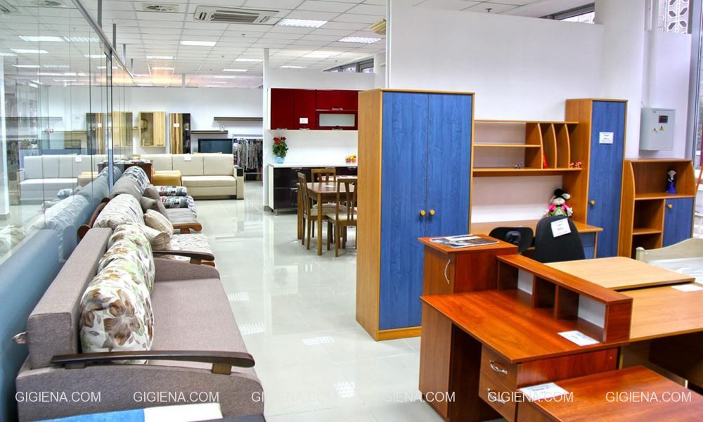 магазин мебели каталог