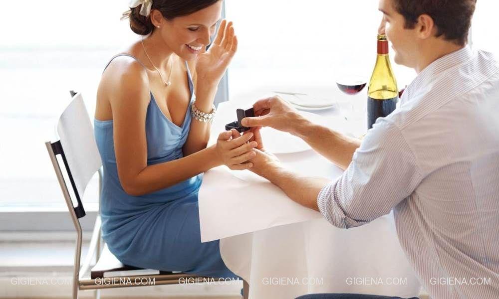 почему мужчина не делает предложения выйти замуж