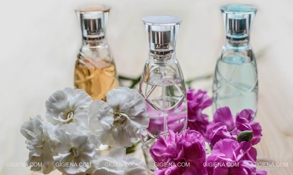 наливная парфюмерия Royal Parfums