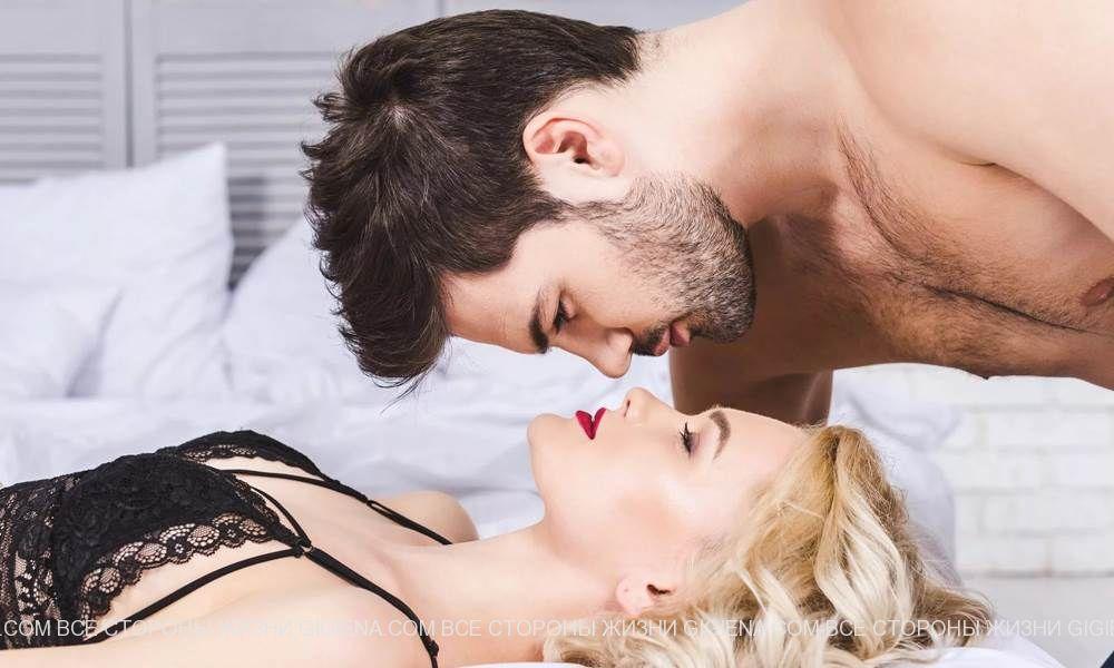 почему женщины отказываются от секса