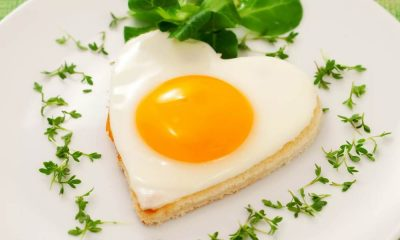 яйца польза