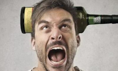 для алкоголика