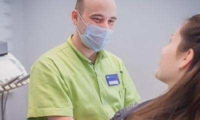 визит к зубному