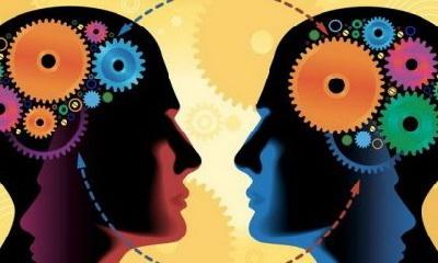 асимметрия мозга